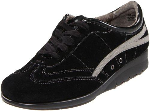 Aerosoles Air Cushion Mujer US 5.5 Negro Zapatos para Caminar