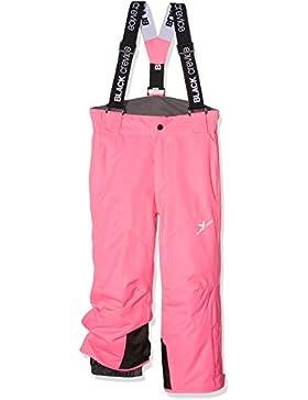 Black Crevice Pantalón Esquí  Rosa 12 años (152 cm)