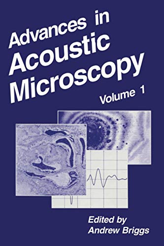 Zoom IMG-1 advances in acoustic microscopy