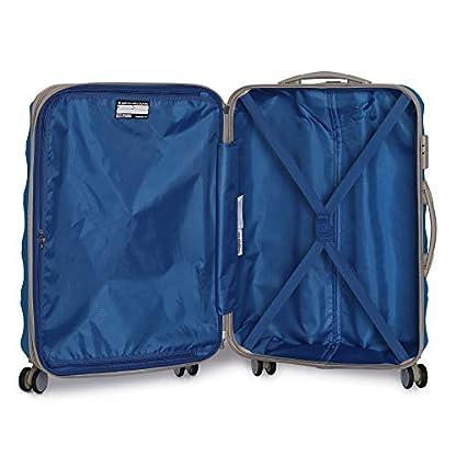 it-luggage-Debossed-Diamond-Koffer-55-cm