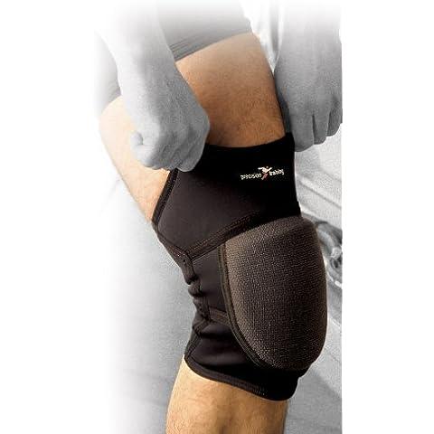 Precision Training Neoprene Knee Support, Black, S
