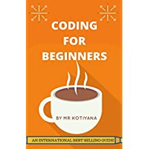 Coding All-in-One For Beginners Guide