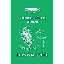 POCKET FIELD GUIDE: Survival Trees: Volume I