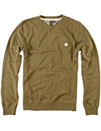 Element cornell cR sweat-shirt à à encolure ras du cou pour homme