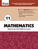 Top Graders CBSE Class 11 Mathematics Study-cum-Reference Book