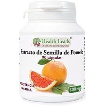 Extracto de semilla de pomelo 300 mg x 90 cápsulas