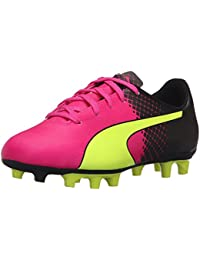 2ad546deb9c0 Amazon.co.uk  Pink - Football Boots   Sports   Outdoor Shoes  Shoes ...
