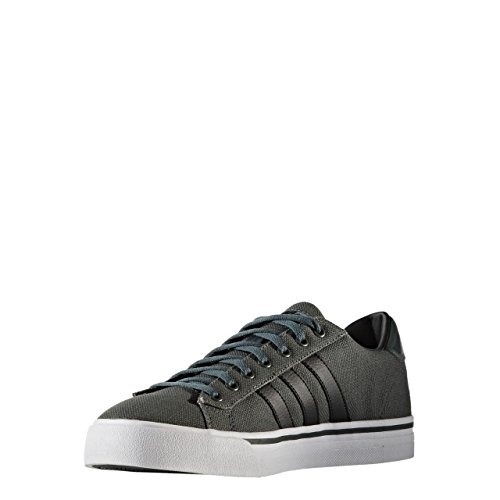 Adidas neo AW3906 Sneakers Uomo Grigio (Hieuti/Negbas/Ftwbla)