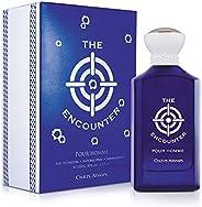 Chris Adams Perfumes The Encounter Eau De Perfume For Men - 100 ml