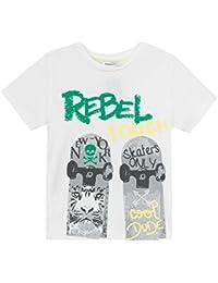 3 Pommes Rebel Touch 2, Camiseta para Niños