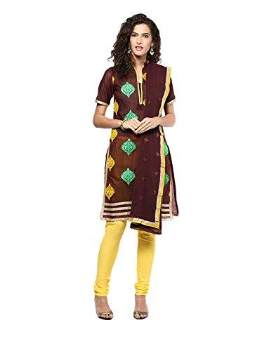 Yepme Women's Blended Salwar Suit - Ypmrskd0208-$p