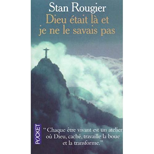 Autobiographie spirituelle, tome 1 : Dieu était là et je ne le savais pas