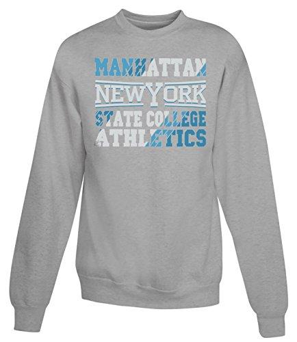 Billion Group | Manhattan New York State College | City