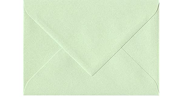 Peach 135mm x 191mm 120gsm Gummed 5x7 Paper Envelopes