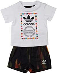 Adidas I Pharrell Set enfants