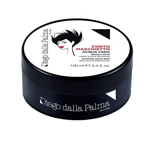 Scheda dettagliata Diego Dalla Palma I Capelli - Cortomaschietto Aqua Cera Modellante Capelli 100 ml - Capelli donna