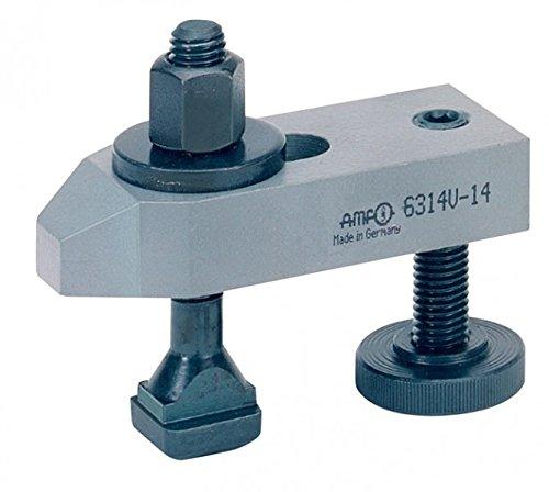 AMF 0007639980014 - ABRAZADERA REFORZADA (14/8 - 38 MM)