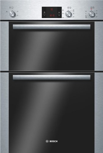 Bosch hbm13b251b – Oven (Oven Electric, 58 L, Stainless Steel, 595 mm, 550 mm, 880 mm)