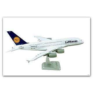 Limox LH1 - Airbus A380-800 LUFTHANSA, Registrierung D-AIMA