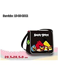 Sac bandoulière Angry Birds Team