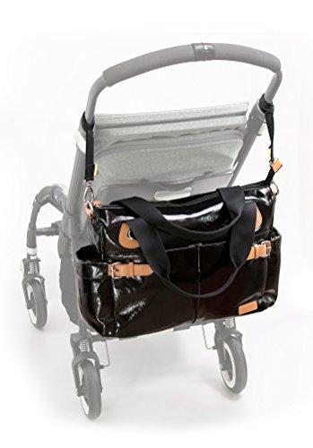 Venture Buggy Stroller Clips (Pack of 2)