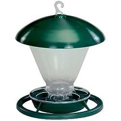 Pet Ting pajarera comedero de pájaro agua/dispensador, 1000ml–1litro–fuerte