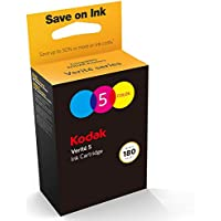 Original Kodak Verite - Colour Ink Cartridge - For use with Kodak Verite 55 Printers