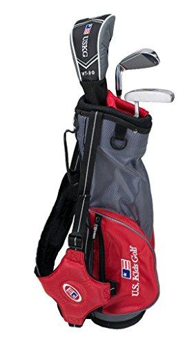 us-kid-golf-ultralight-set-39-rechts