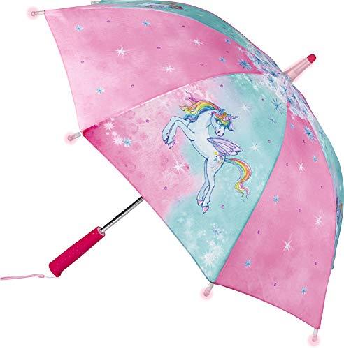 Einhorn Paradies Paraguas Unicornio Diferentes Efectos
