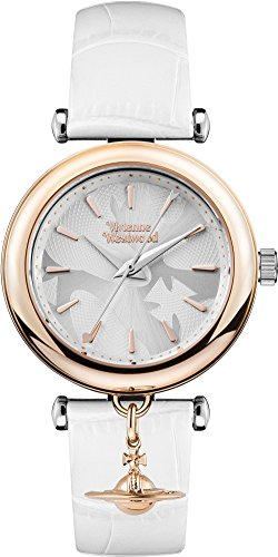 Vivienne Westwood VV108RSWH Reloj de Damas