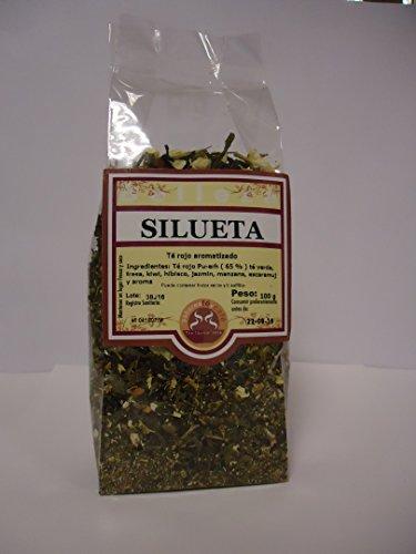 Tè cinese dello Yunnan Pu Erh Rosso Sagoma in Hebra saboreateycafe 100 g borsa. - Tè rosso Pu-Erh, tè verde, fragola, kiwi, ibisco, fiore di gelsomino, mela, rosa canina e l'aroma naturale - Ideale per la perdita di