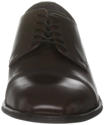 Florsheim Vinton - Scarpa stringata bassa, , taglia marrone (Braun (Brown Leather))
