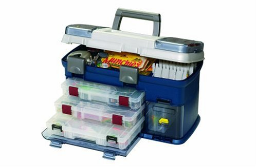 Plano Tackle System Box (Box Tackle System)