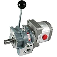 Flowfit Mecánico embrague y Conjunto de montaje de la bomba, 16cc grupo 2 bomba,