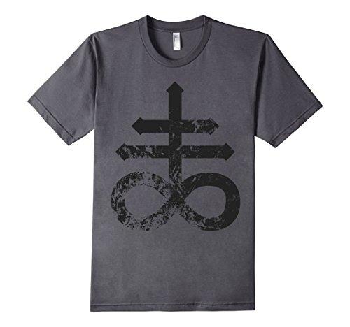 leviathan-cross-t-shirt-slim-fit-satanic-symbol-herren-grosse-l-asphalt