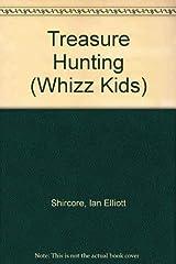 Treasure Hunting (Whizz Kids) Hardcover