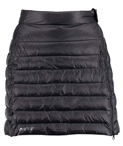 Meru Damen Outdoor-Rock/Thermorock Gander Women´s Skirt schwarz (200) L