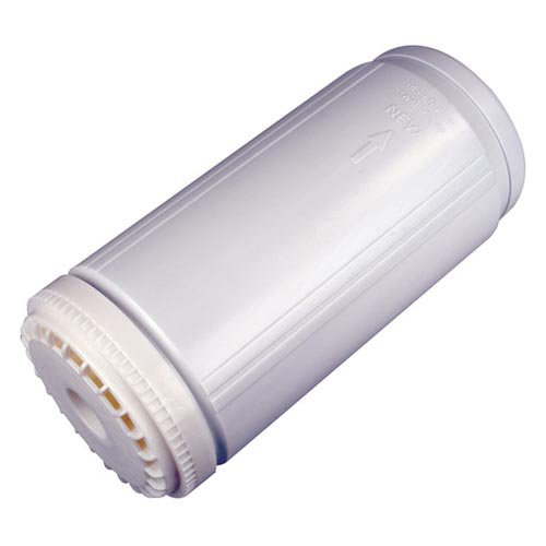 hydro-logic 22096 25,4 von 11,4 pre-evolution KDF/Katalytische Carbon Filter -