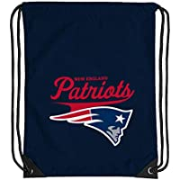 The Northwest Company Rucksack New England Patriots Team Spirit, Marineblau