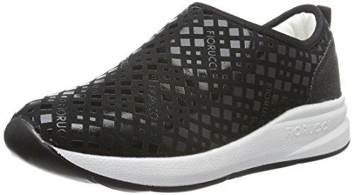 fiorucci-fdab007-baskets-basses-femme-noir-noir-39-eu