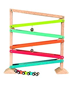 EGMONT TOYS- Circuito de Coches de 5 Colores (511053)