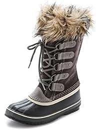 ba851c1f1c233 Amazon.es  Piel - Botas   Zapatos para mujer  Zapatos y complementos