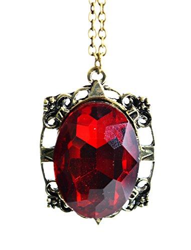Beaux Bijoux  -    Metalllegierung     Cristal