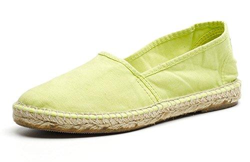 Natural world eco – scarpe espadrillas vegan per donna, trendy, in tela –disponibili in vari colori-ultimo modello-625