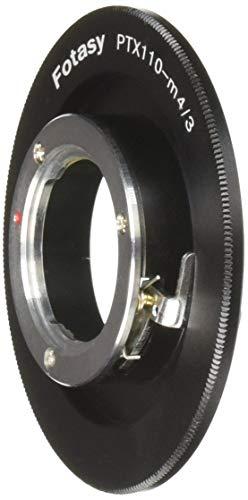 Kamera-mount-system (fotasy AMP110Pentax Auto 110Objektiv an Micro Four Thirds M43MFT System Kamera Mount Adapter)