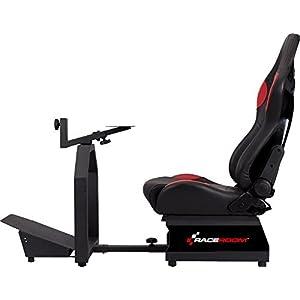 RaceRoom GameSeat RR3033