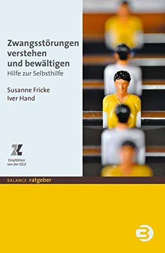 Cover »Zwangsstörungen verstehen und bewältigen«