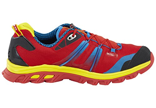 Raichle / Mammut MTR 201 Low Men inferno/sunglow