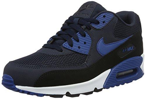 Nike Herren 537384-417 Turnschuhe, 45 EU