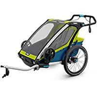 c25fca4941b Amazon.co.uk  Thule - Trailers   Tagalongs   Accessories  Sports ...
